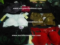 GROSSISTE DESTOCKEUR LOT DE LINGERIE LUNA