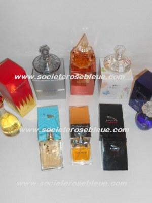 grossiste lot de parfum de marques a petit prix destockage. Black Bedroom Furniture Sets. Home Design Ideas