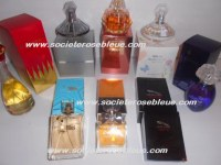 LOT DE PARFUMS DE MARQUES