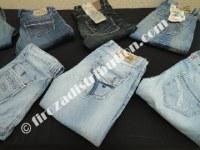 A saisir : Jeans homme Kaporal.
