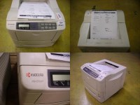 Imprimantes Lasers Kyocera