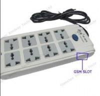 Prise Electrique Espion GSM
