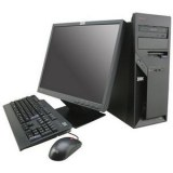 Lenovo - THINKCENTRE A61 ATH-X2 5200+ + T27ENEU FR NEUF
