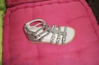 Chaussure de marque enfant 2010