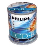Vends CD-R 80 Philips x100