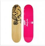 Etagère skateboard murale - madame bonheur - décoration murale skate