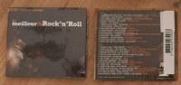 Lot 1000 double cd rock n roll sous blister