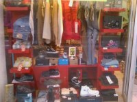 Arrivage chaussures homme et sweats capuches
