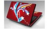 """Stikers déco laptop 15"""" et 17"""""""
