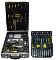 186 pièces boîte à outils