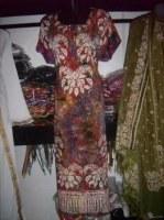 Robes VISCOZE