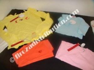 T-Shirts ML Clayeux