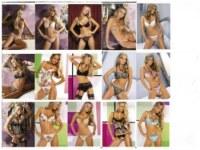 Lot lingerie femme AXAMI (250 pièces)