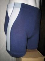 Adidas Evol SH Tight  Gris/Bleu