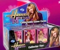 Boite Métal Hannah Montana
