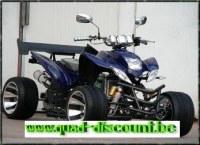 Quad Tuning Road 250cc