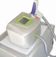 Appareil de détatouage nD YAG laser