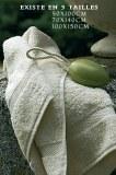 Drap de bain 100% coton bio