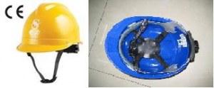 Casque de securite aux normes CE