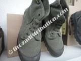 Chaussures/Bottes femme Palladium.