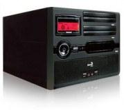 PC Barebone Amd Athlon64 LE1620