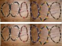 Collier ou bracelet