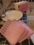 serviette de toilette en gros