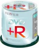 Vends DVD+R Fuji 4,7Go 16x par 100