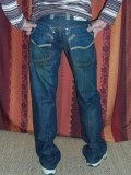 VENDS JEANS HOMME FASHION