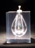 Lampe à huile goutte
