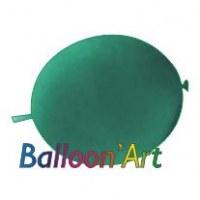 NOUVEAU 50 ballons Vert 30 cm nacrés pour guirlande