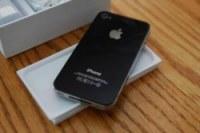 Iphone 4 et Ipad