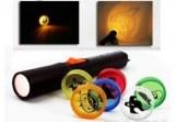 Grossiste accessoires halloween projecteur lampe torche