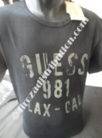 T-Shirts Homme G star, Guess et Energie