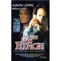 DVD Le 4e étage