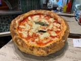 Pâte à pizza artisanale surgelé