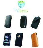 LOTS ETUI HOUSSES COMPATIBLE IPHONE 3G/3GS