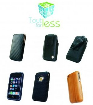 Lots etui housses compatible iphone 3g 3gs destockage for Housse iphone 3gs