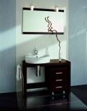 Meuble salle de bain luxe
