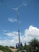 Éolienne Airforce 4.1 5kw