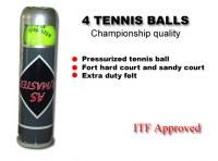 Balles de Tennis en lot pour revendeurs