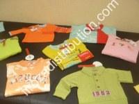 T-Shirt Clayeux enfant ml