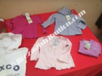 Pulls & sweats enfant Mexx
