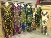 Destockage robes orientale