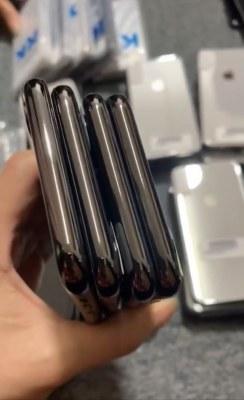 Lot des iphones x 64G/256G