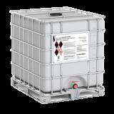 IBC 1000L Gel hydroalcoolique