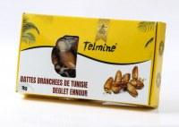 DATTES BRANCHEES TUNISIE