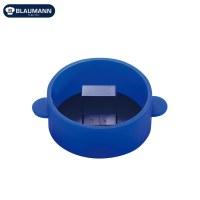 Blaumann BL-1196: Pâtissie ravec poussoir en acier inoxydable Bleu