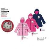 Fabricant Blouson Fille Hello Kitty 3/8ans