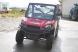 Polaris Ranger 900 4X4